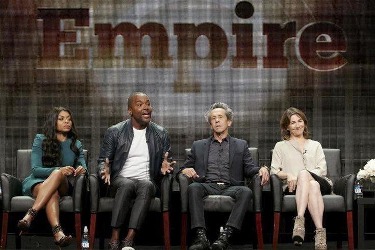 TELEVISION-US-TELEVISION-EMPIRE