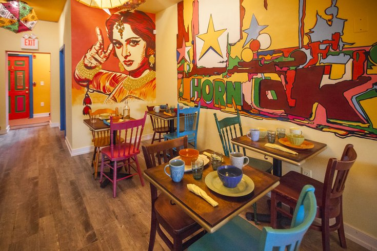 A first look at chaat and chai south philly 39 s new indian for Art of indian cuisine