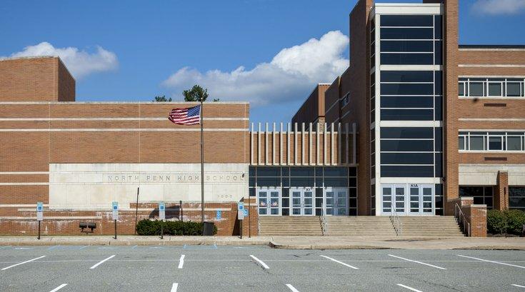 North Penn High School