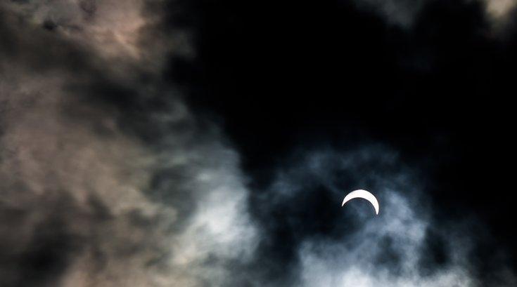 Carroll - Solar Eclipse