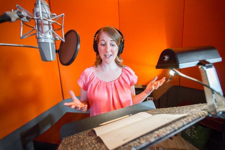Carroll - Voiceover Actors