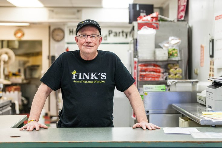 Carroll - Finks Hoagies