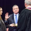 Carroll - Mayor Jim Kenney Swearing in as Mayor