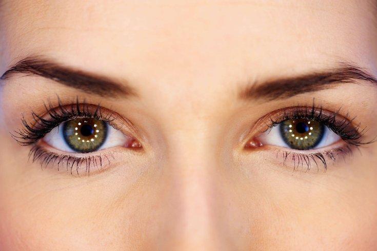 how to make murky blue eyes
