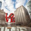 Carroll - LOVE Park