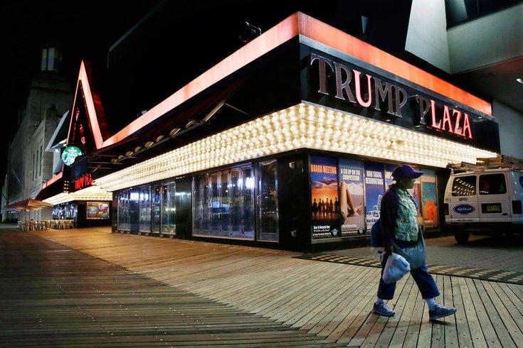 Dog Friendly Atlantic City Casinos