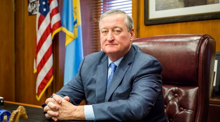 Carroll - Mayor Jim Kenney Q&A