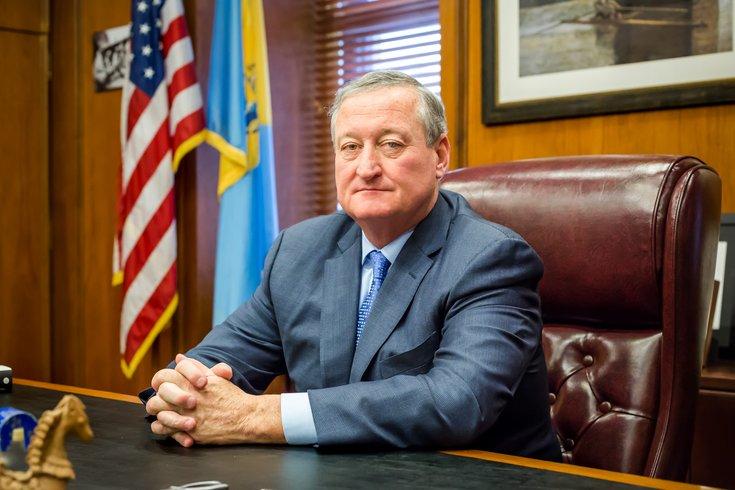 Carroll - Mayor Jim Kenney Q&A