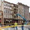 Carroll - Old City Fire