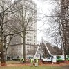 Carroll - Rittenhouse Tree Removal