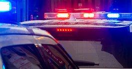 Stock_Carroll - Police lights