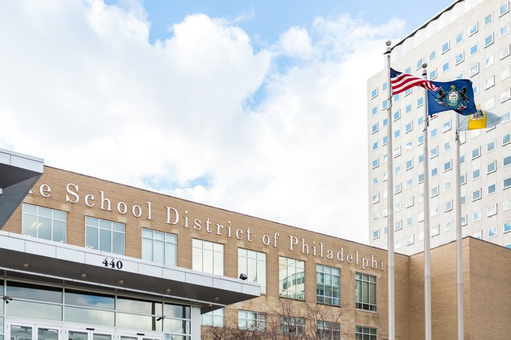 Stock_Carroll - The School District of Philadelphia