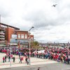 Carroll - Phillies Home Opener