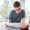 Carroll - 16-year-old genealogist, Eric Schubert