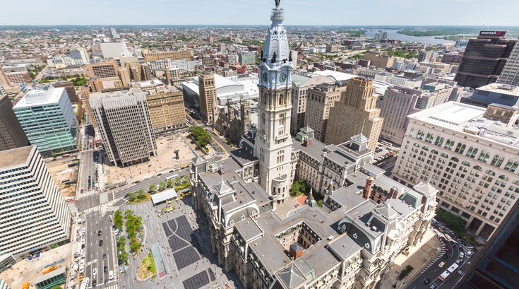 Carroll - City Hall Center Square
