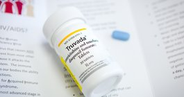 Carroll - Truvada prescription