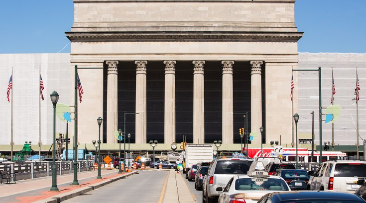 Stock_Carroll - 30th Street Station