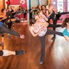 Dance Party Boot Camp Class at Philly Dance Fitness - ONE TIME USE ONLY