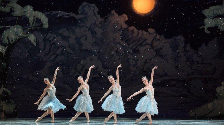 PA Ballet's The Nutcracker