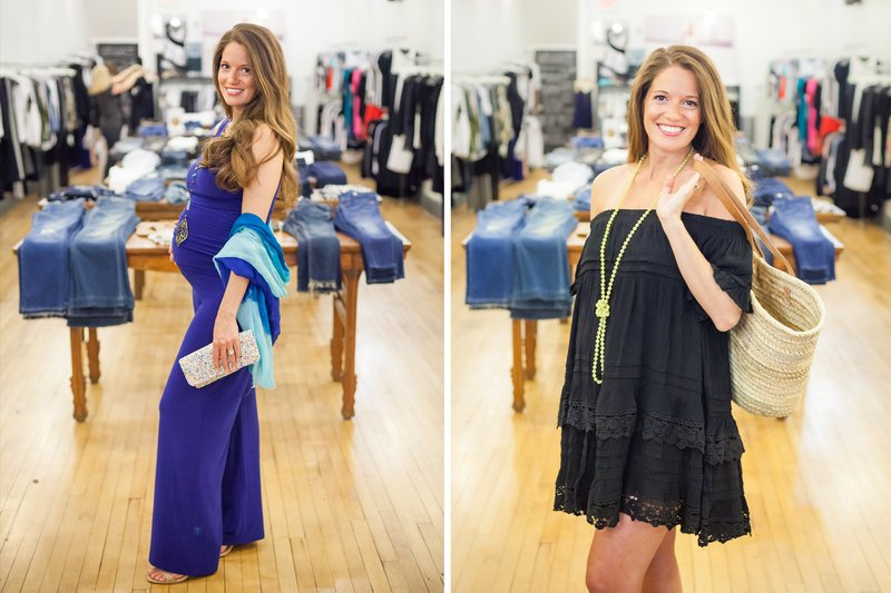 Buying Non-Maternity Clothes While Expecting | PhillyVoice