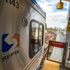 Stock_Carroll - SEPTA Market Frankford Train