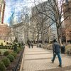 Stock_Carroll - Rittenhouse Square