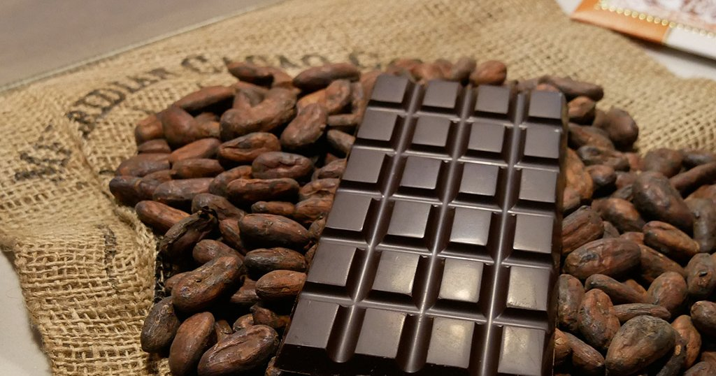 The Scientific Secret To Chocolate S Sensuality Phillyvoice