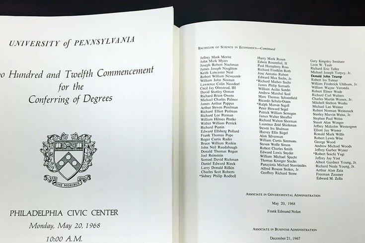 02162017_Trump_Penn_graduation_AP