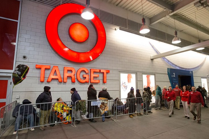 black friday psychology target