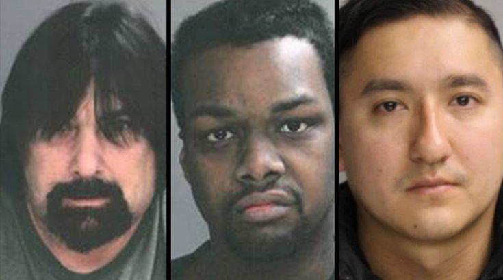 02202018_Three_arrests