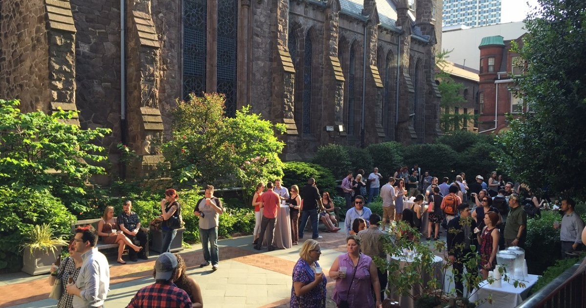 Mutter Museum To Bring Back Pop Up Beer Garden The 215 Blog