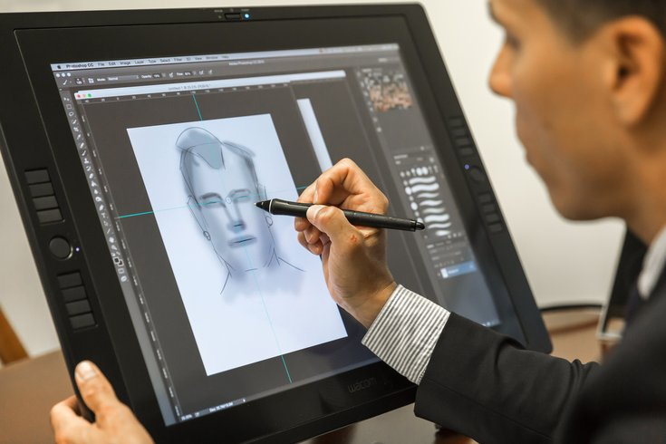 In a high-tech world, composite sketches still helping ...