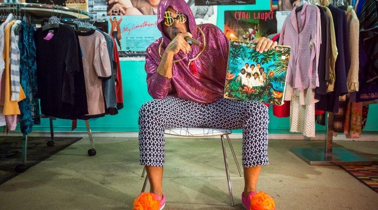 Carroll - PhillyAIDS Thrift