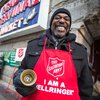Carroll - Salvation Army Donation Collectors