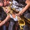 Carroll - Camden Rising Lady Gaga