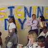 Carroll - Signing Day Cristo Rey
