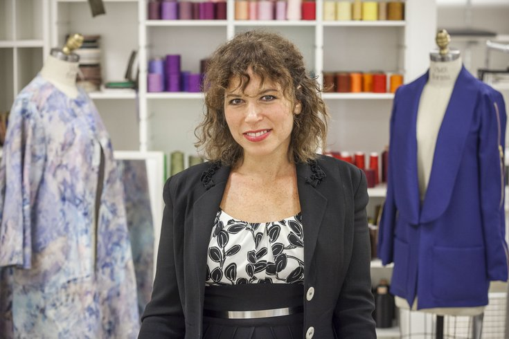 Carroll - Philadelphia Fashion Incubator