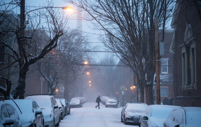 Carroll - Snow