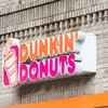 Stock_Carroll - Dunkin Donuts sign
