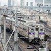 Stock_Carroll - SEPTA Regional Rail Train