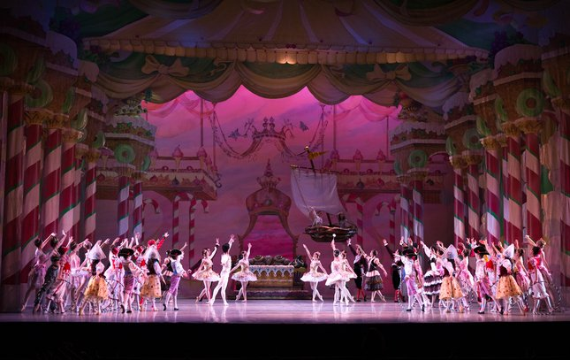 PA Ballet's The Nutcracker