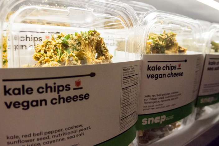 Inside Snap Kitchen Phillys healthy new fast food option