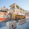 Carroll - Building Collapse on School Bus