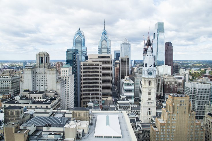 Philly Lands Spot On U S News And World Report 2017 Best Places To Live