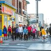 Carroll - Clean Air Council Race the Bus