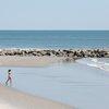 Carroll - Atlantic City beach