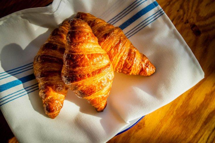 Carroll - Fresh Baked Croissants Baked Goods