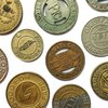 Carroll - Old SEPTA Tokens