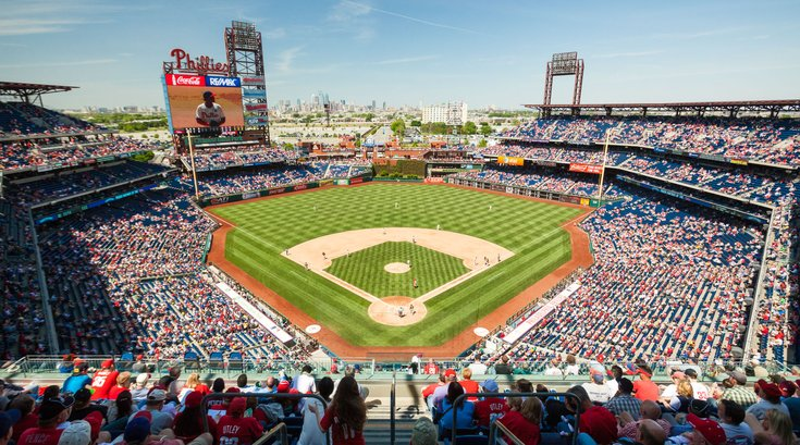 Carroll - Citizens Bank Park