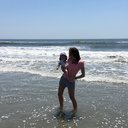 Katie's Baby - Beach